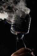 Smokin Mic