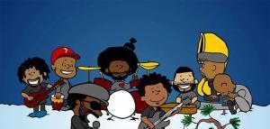 Jazz Gumbo Kids