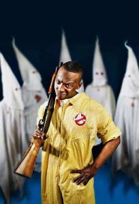 Klan Buster